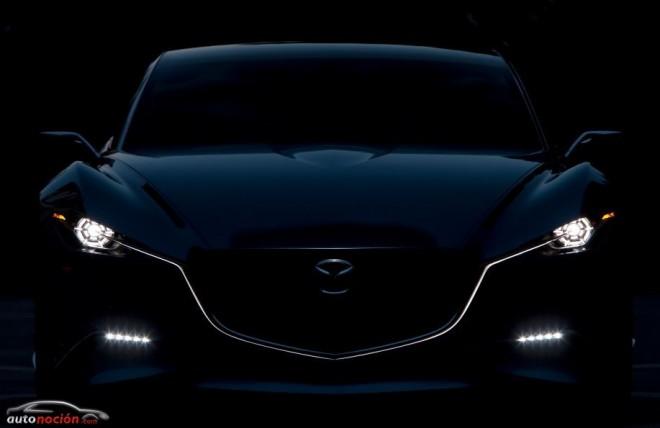 El Mazda RX-7 podría volver en 2016: Sobre la motorización rotativa, todo son especulaciones