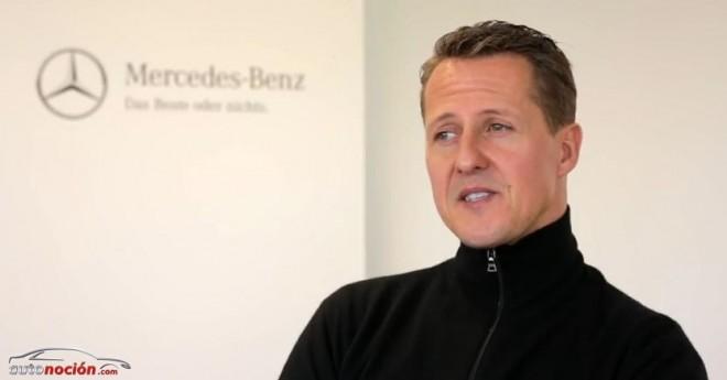 Últimas noticias sobre el estado de Michael Schumacher: 65 días sin el Kaiser