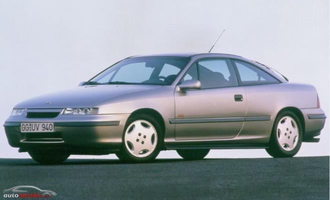 ¿Podría el Opel Calibra volver al Mercado?