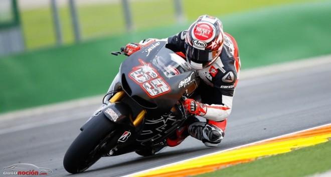 MotoGP calienta motores ante los tests de pretemporada