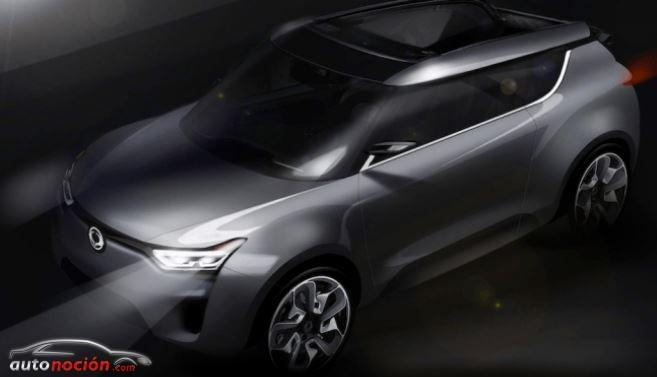 Los 690 millones de euros que invertirá SsangYong traerán nuevos modelos al catálogo de la marca