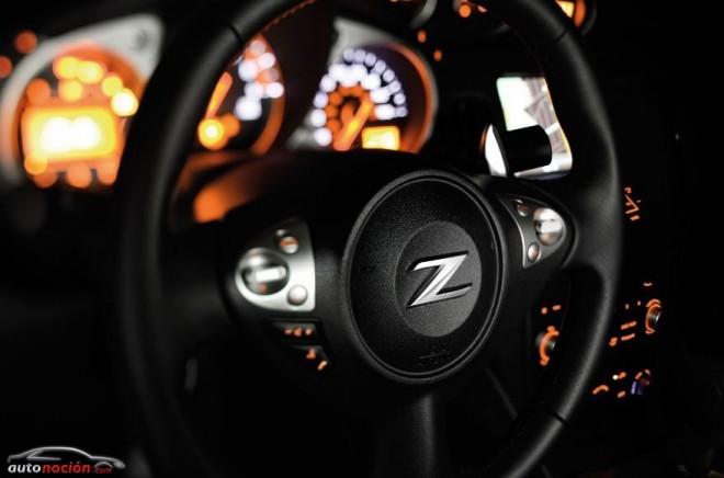 Un GT-R híbrido, un «Z» más compacto y juguetón y un derivado del Concept IDx: La futura gama deportiva de Nissan