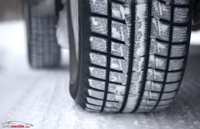 El neumático de invierno: Una cuestión de seguridad si circulamos por debajo de los 7ºC