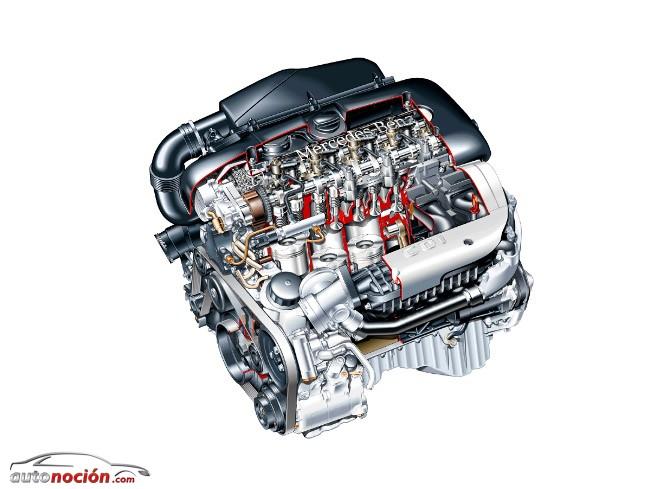 Motor en L