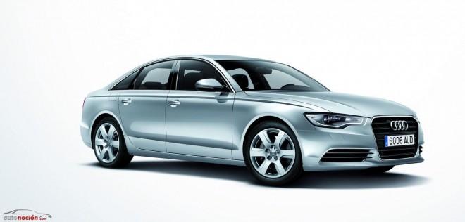 Series especiales S line edition y Advanced edition para el Audi A6