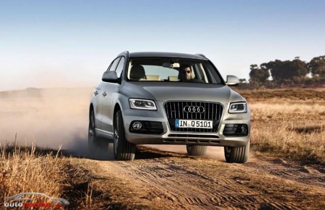 Los SUV de Audi ahora más especiales que nunca