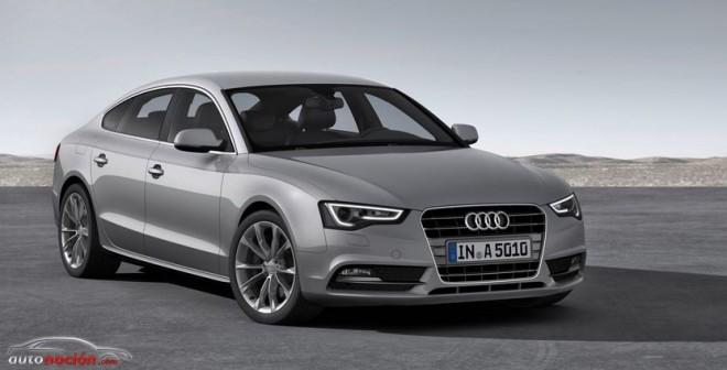 """Los """"Ultra"""": Los más eficientes de Audi tienen nuevos miembros en su gama"""