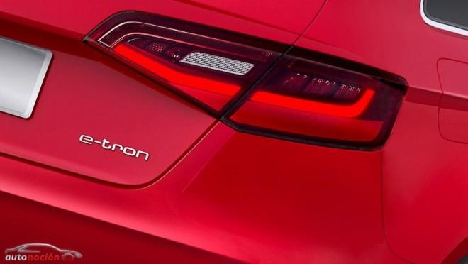 Audi planea una variante plug-in hybrid para todos los modelos de su gama