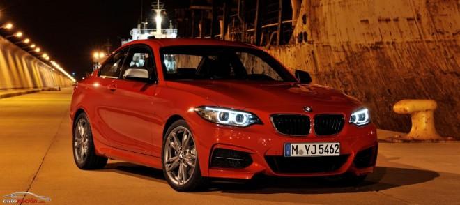Ya está aquí el BMW Serie 2