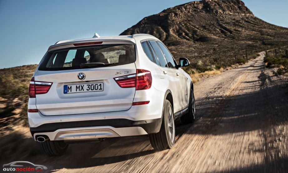 Definitivamente no: BMW no miente en los datos de sus emisiones