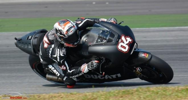 """¿Beneficiaría a Ducati correr como moto """"Open"""" en MotoGP?"""