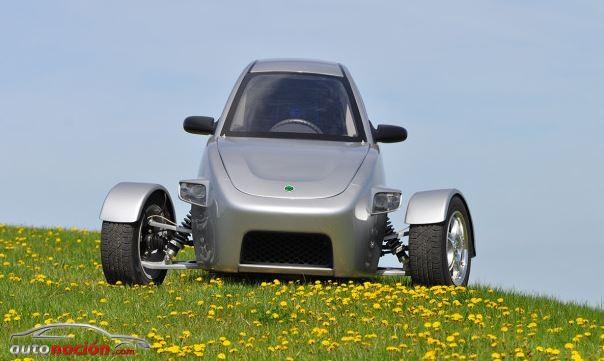 Elio Motors P4: La Revolución de los consumos ha llegado a USA