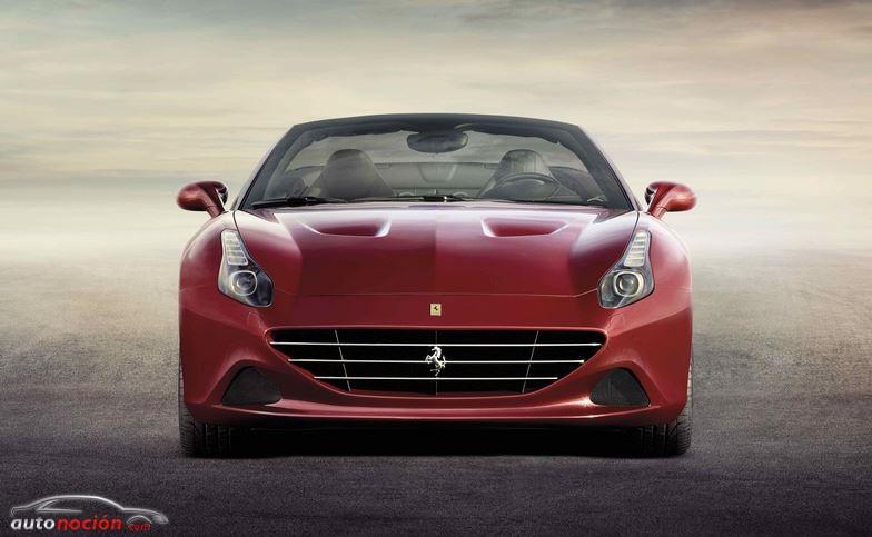 Ferrari gana más vendiendo menos: La nueva estrategia de ventas es un éxito