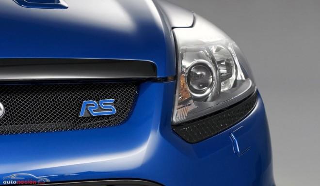 El Focus RS se queda sin fecha de lanzamiento: Otro retraso más en un modelo de Ford