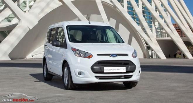 Ford Almussafes produce 11 millones de vehículos desde 1976