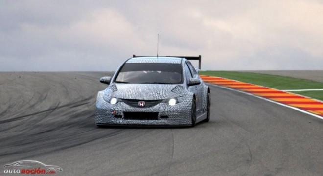 Los planes de futuro de Honda en la competición: F1 a la vista y el debut del NSX Concept-GT