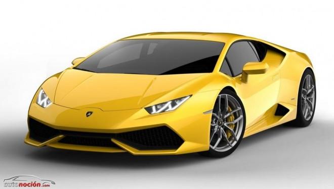 ¿Podrá el Lamborghini Huracán superar a su predecesor el Gallardo?
