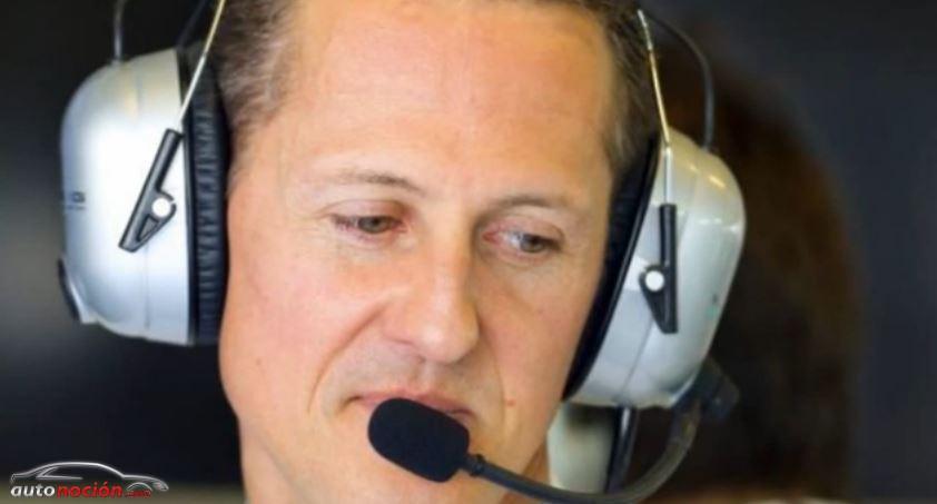 Últimas noticias de Michael Schumacher: El proceso de reanimación sigue su curso