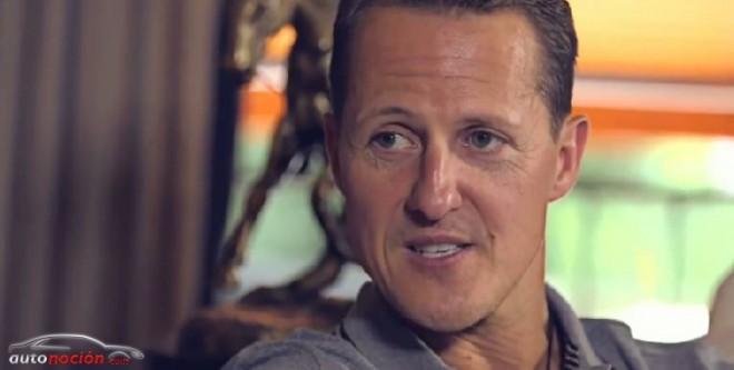 Últimas noticias sobre Michael Schumacher: Desafortunados comentarios y buenos recuerdos