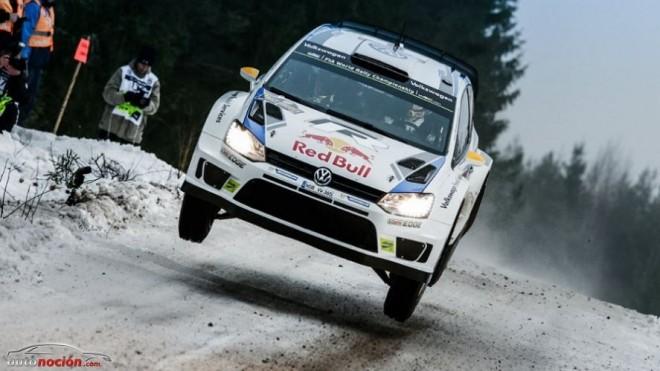 WRC: Latvala se hace con su tercer Rally de Suecia para colocarse líder del mundial
