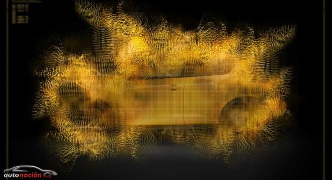 Nissan nos muestra la nueva generación del Juke en un teaser