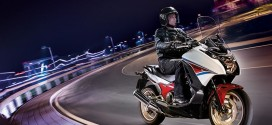 Nueva Honda Integra 01