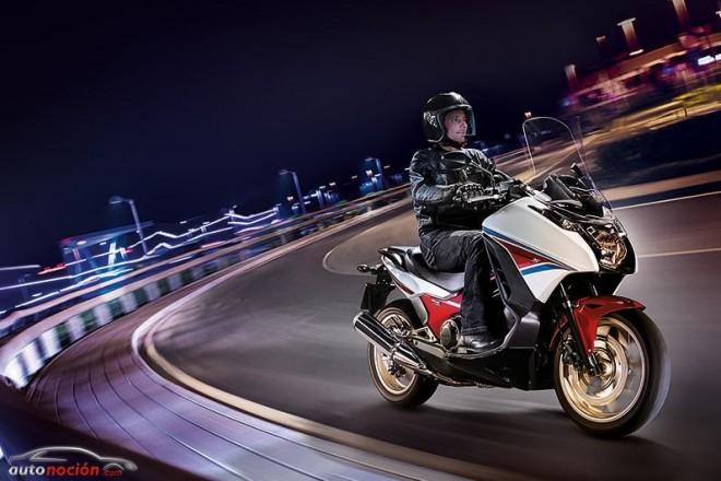 La Honda Integra 750 cc llega a los concesionarios este mes de febrero
