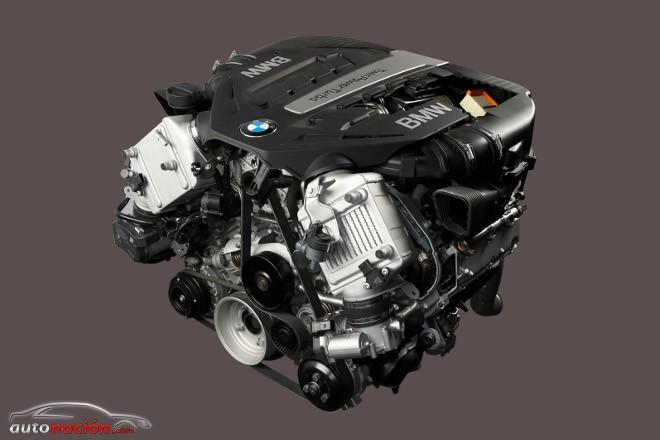 Motor en V