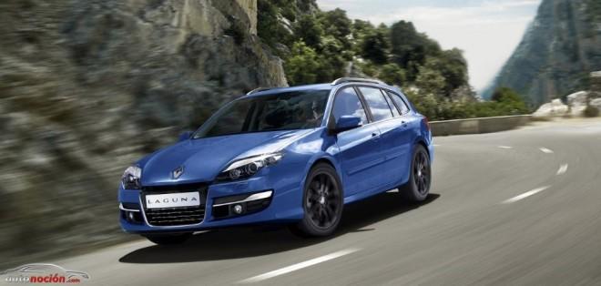 Renault nos muestra el 1.6 Energy Twin Turbo: Doble sobrealimentación y 160 cv