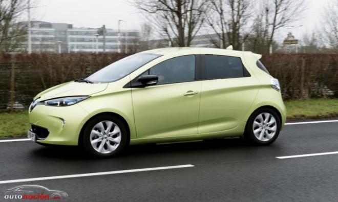 El vehículo más autónomo de Renault: Next Two