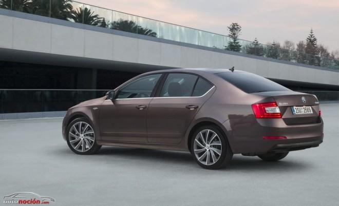 Škoda Octavia L & K: La elegancia según la marca checa