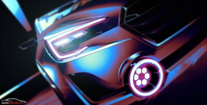 Viziv 2: El nuevo ADN de Subaru…