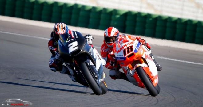 Jerez será el escenario del siguiente test de Moto3 y Moto2