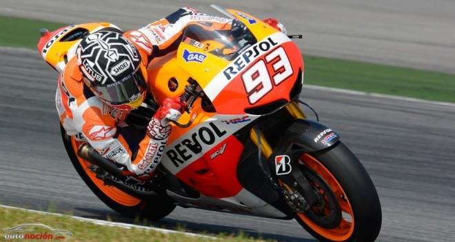 Primera jornada de Test de MotoGP en Sepang