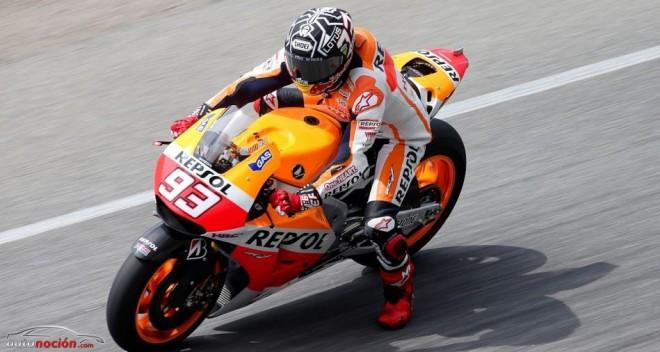 Tercer y último día de Test en Sepang para MotoGP