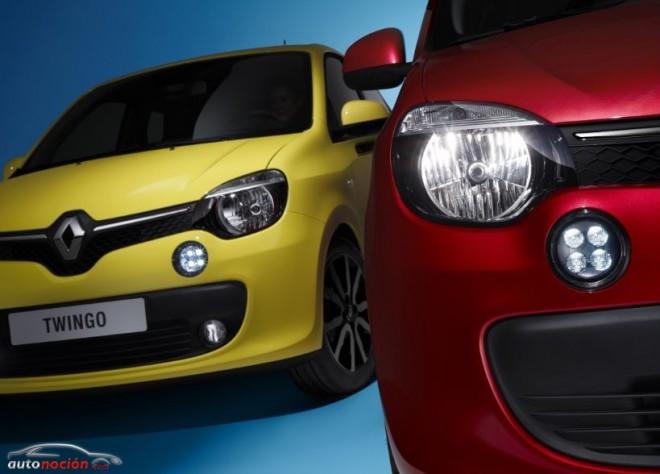 Así es el Nuevo Renault Twingo: Volviendo a lo original, pero ahora con motor trasero
