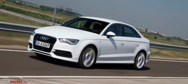 Conoce las nuevas ediciones especiales del Audi A3