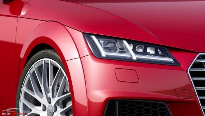 ¿Cómo suena que Audi piense en un modelo deportivo por debajo del Audi TT?
