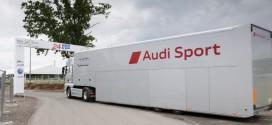 Audi en el WEC