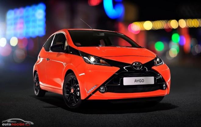 Todos los detalles del nuevo Toyota AYGO: El urbanita nipón