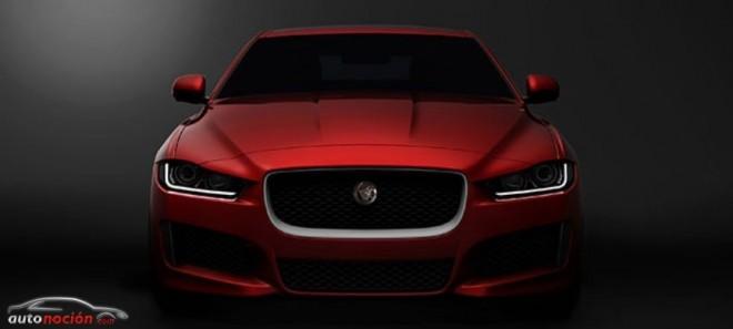 Más detalles del Jaguar XE: Se confirma que montará el V6 del F-Type
