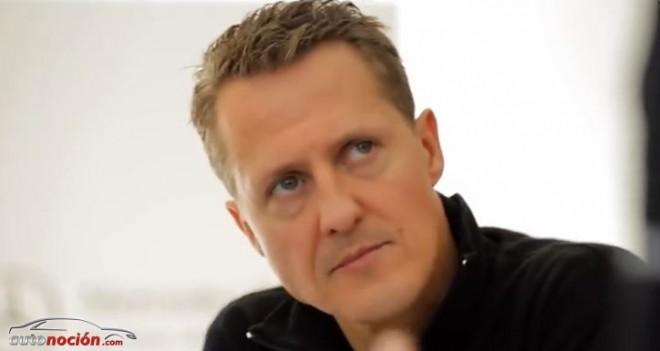 Últimas noticias del estado de Michael Schumacher: ¿Podría la familia demandar a la Estación de esquí de Méribel?