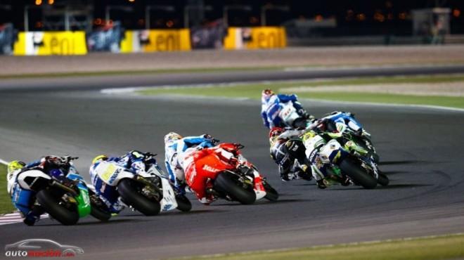 Sabor internacional en la batalla Moto2 de 2014