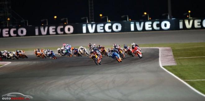El Campeonato de Moto3 arranca sin favoritos claros y mucha intriga