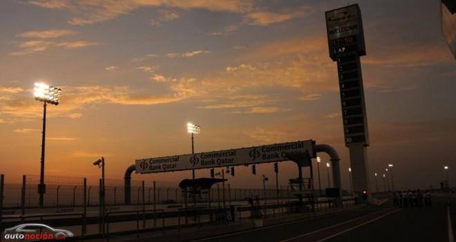 MotoGP se prepara para el último test de la pretemporada
