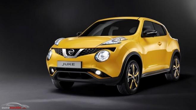 Nuevo Nissan Juke: Refinando a un ganador