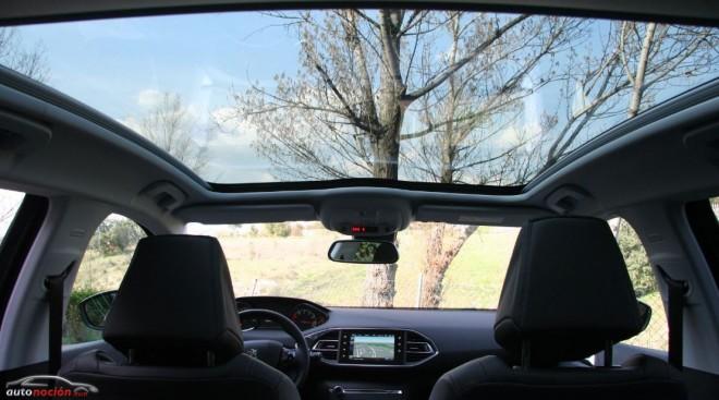 Opinion Y Prueba Peugeot 308 Thp 155 Cv Allure Precio