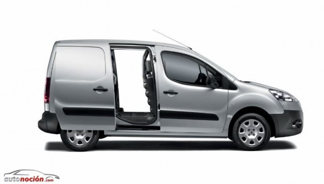 Peugeot Partner y Peugeot Expert, más conectadas que nunca