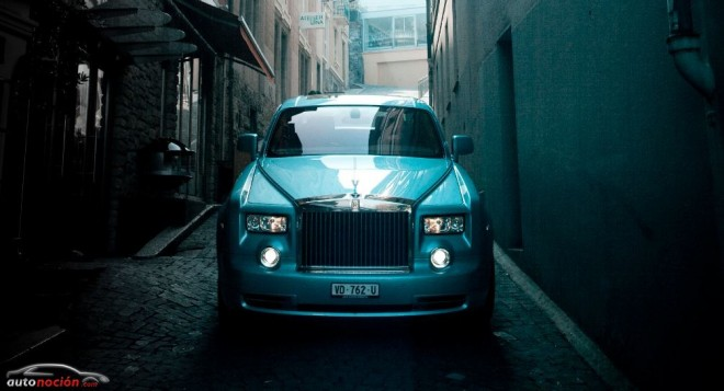 A Rolls Royce le afectan las restricciones de emisiones y ofrecerá un modelo híbrido plug in