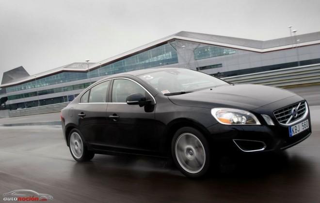 El KERS de Volvo es ligero, financieramente viable y muy eficiente